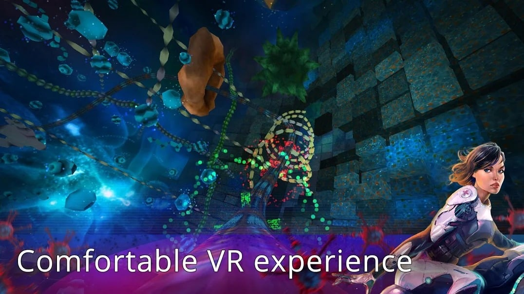 INCELL VR Android WORKING Mod APK Download 2019 · FrontLine Gaming