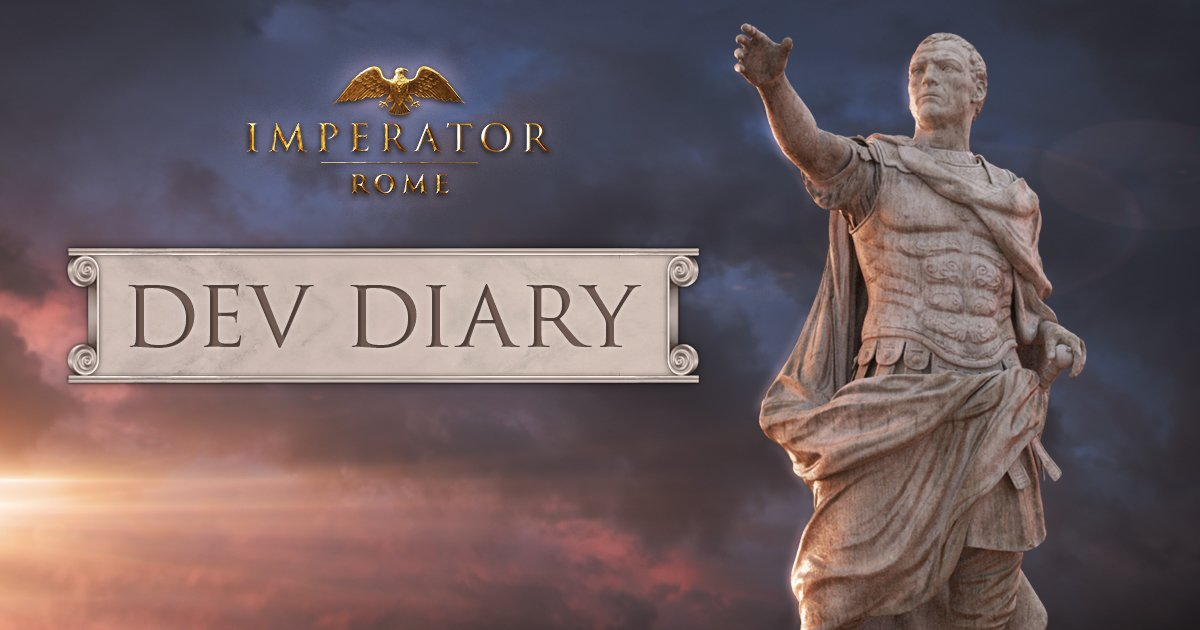 Imperator Rome Full Version Free Download