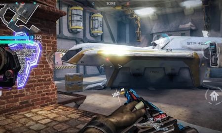 Infinity Ops Online FPS Android WORKING Mod APK Download 2019