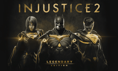 Injustice 2 Legendary Edition Full Version Free Download