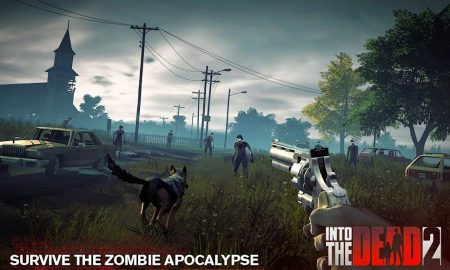 Into the Dead 2 Mobile Android WORKING Mod APK Download 2019