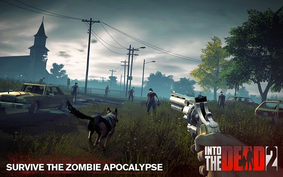 Into the Dead 2 Mobile iOS WORKING Mod Download 2019 · FrontLine Gaming