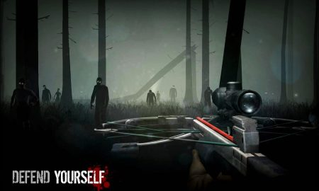 Into the Dead Mobile Android WORKING Mod APK Download 2019