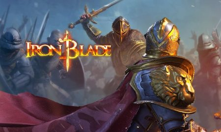 Iron Blade Android Full Version Free Download