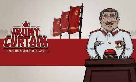 Irony Curtain Full Version Free Download