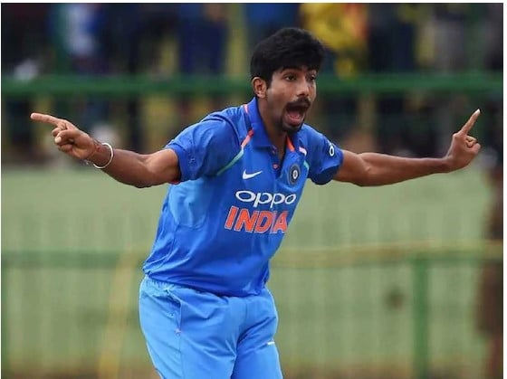 Jeff Thompson praised Jaspreet Bumrah