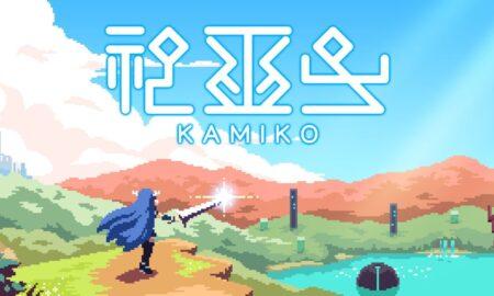 KAMIKO Full Version Free Download