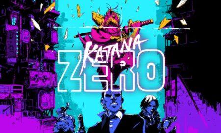 Katana ZERO Full Version Free Download