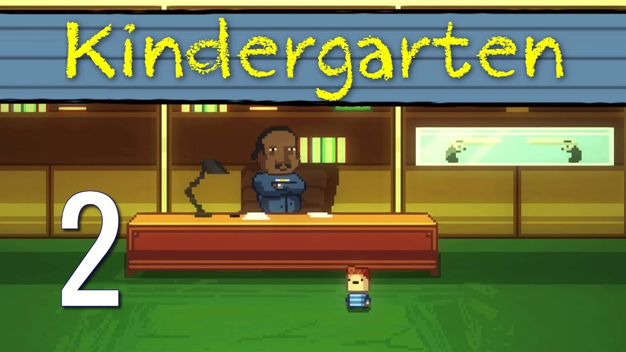 Kindergarten 2 Full Version Free Download