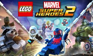 LEGO Marvel Super Heroes 2 Full Version Free Download