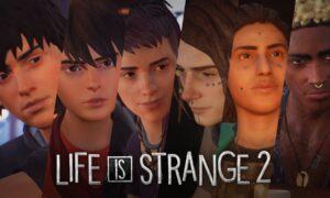 LIFE IS STRANGE 2 Full Version Free Download