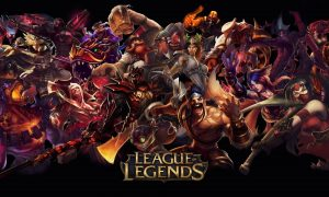 League of Legends Full Version Free Download