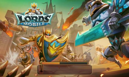 Lords Mobile Android Full Version Free Download