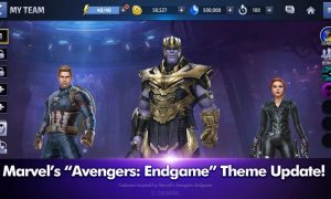 MARVEL Future Fight Android WORKING Mod APK Download 2019