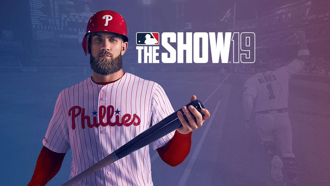 MLB The Show 19 PS4 Full Version Free Download