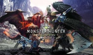 MONSTER HUNTER WORLD PC Full Version Free Download