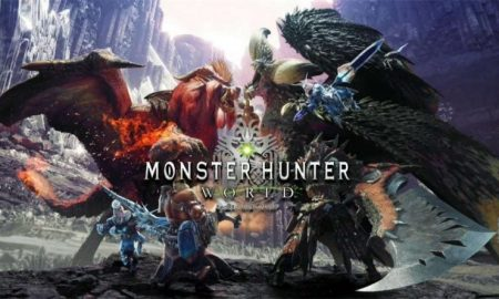 MONSTER HUNTER WORLD PC Full Version Free Download