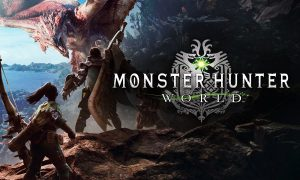 MONSTER HUNTER WORLD Full PC Version Free Download