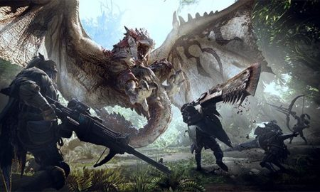 MONSTER HUNTER WORLD Full Version Free Download
