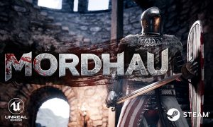 MORDHAU PC Full Version Free Download