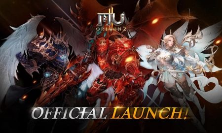 MU ORIGIN 2 Android WORKING Mod APK Download 2019