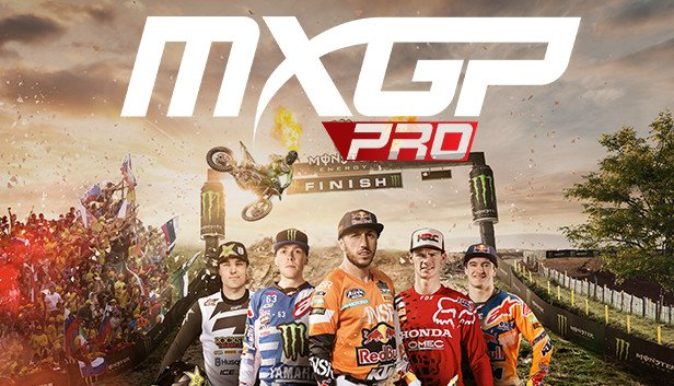 MXGP PRO Full Version Free Download