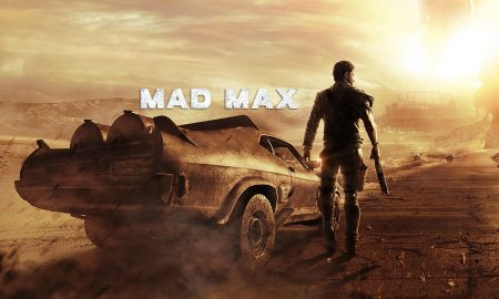 Mad Max Full Version Free Download