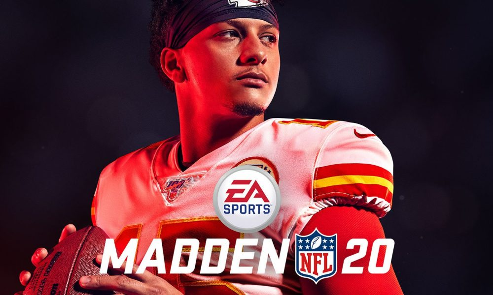 Madden NFL 20 PS4 Full Version Free Download · FrontLine Gaming