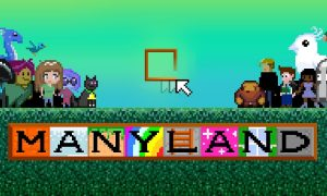 Manyland Full Version Free Download