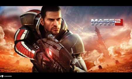 Mass Effect 2 Full Version Free Download