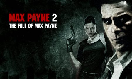 Max Payne 2 Full Version Free Download