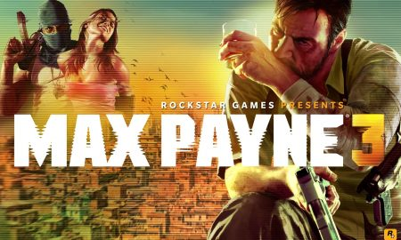 Max Payne 3 Full Version Free Download