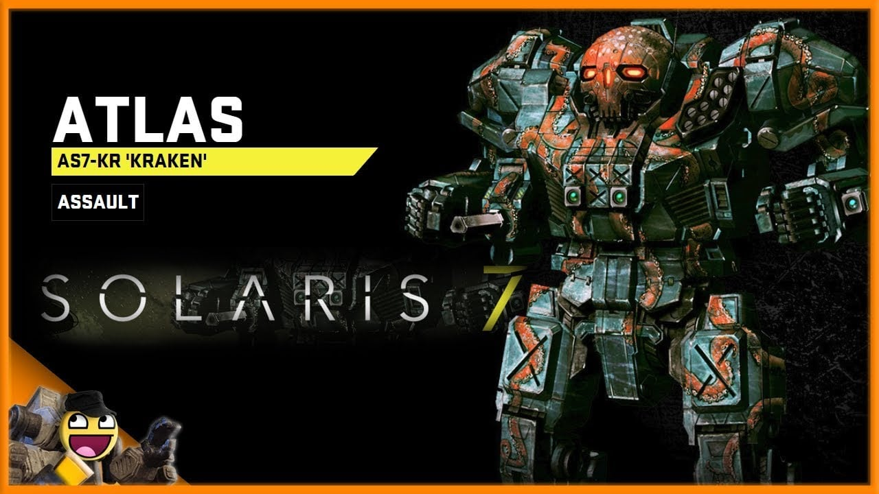 MechWarrior Online Solaris 7 Full Version Free Download