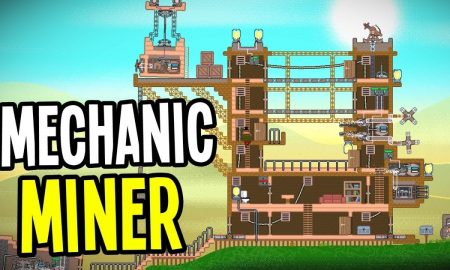 Mechanic Miner Full Version Free Download