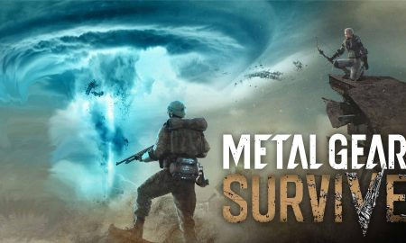 Metal Gear Survive Full Version Free Download