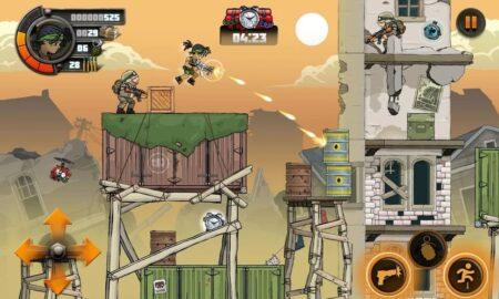 Metal Soldiers 2 iOS WORKING Mod Download 2019