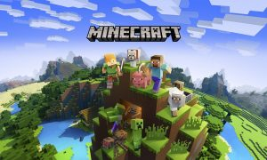Minecraft PC Full Version Free Download