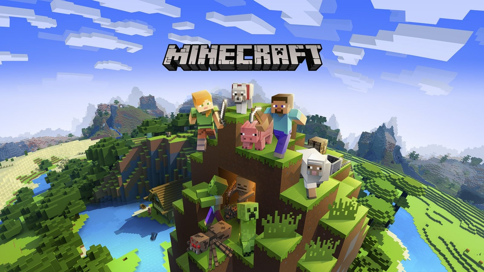 Minecraft Xbox 360 Full Version Free