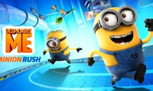 Minion Rush Despicable Me Android Full Version Free Download