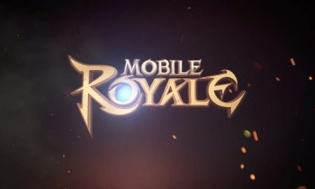 Mobile Royale MMORPG Build a Strategy for Battle Android Full Version Free Download