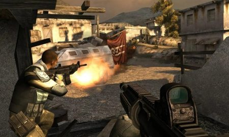 Modern Combat 3 Fallen Nation Android WORKING Mod APK Download 2019
