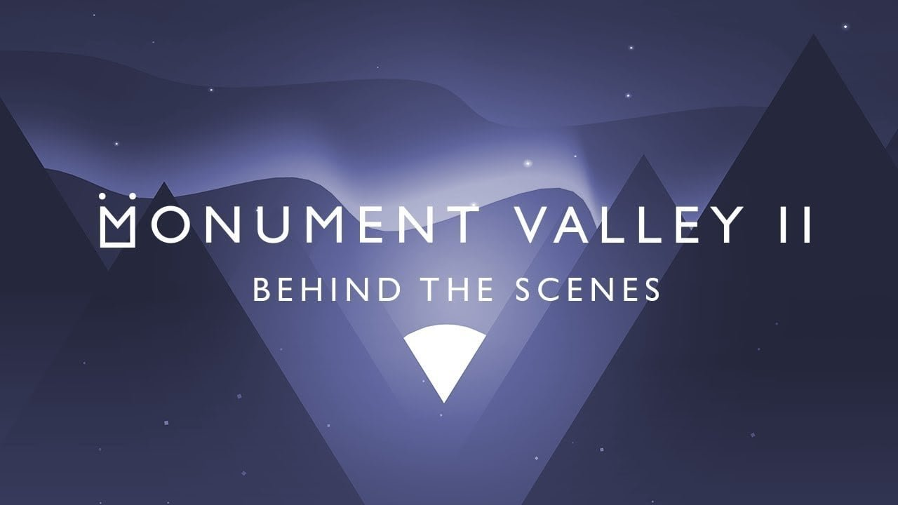 Monument Valley 2 Android Full Version Free Download