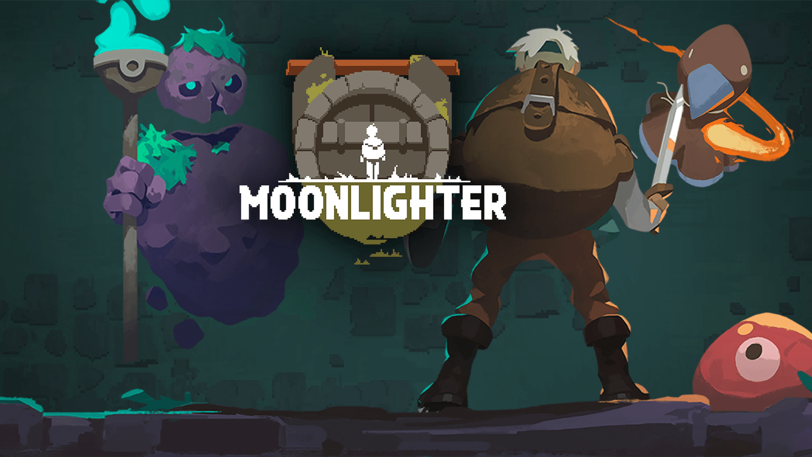 Moonlighter Full Version Free Download