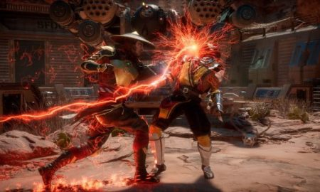 Mortal Kombat 11 Full Version Free Download