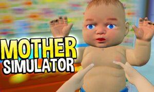 Mother Simulator Full Version Free Download
