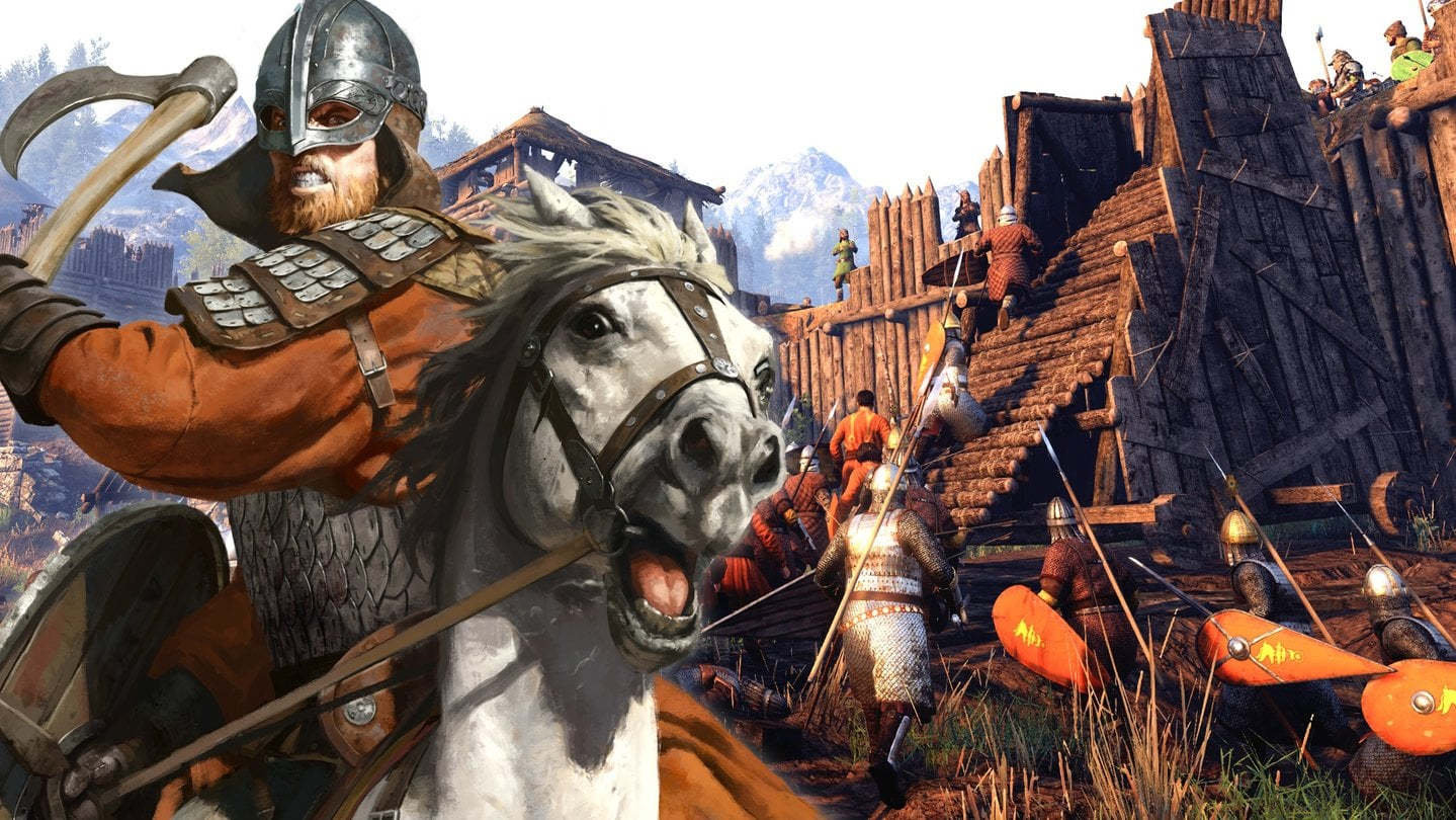 mount and blade 2 free full download