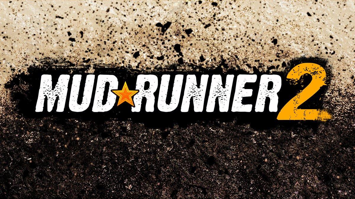 MudRunner 2 Full Version Free Download