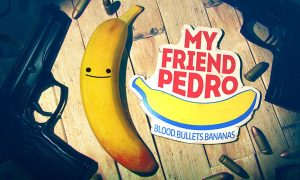My Friend Pedro Full Version Free Download