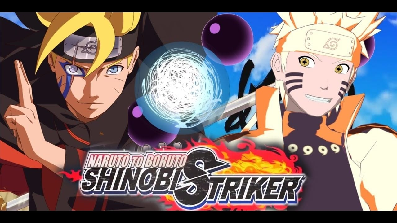 Naruto to Boruto Update Version 2 05 Full Patch Notes PS4