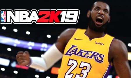NBA 2K19 Android Full Version Free Download